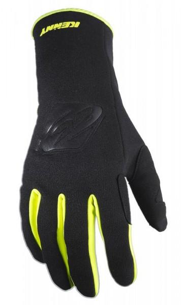 WIND PRO Handschuhe Schwarz