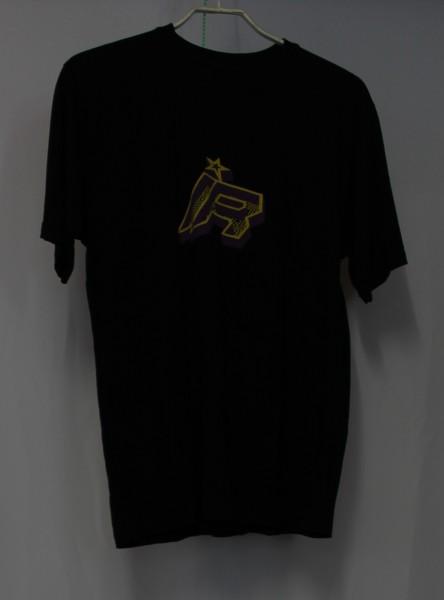IR Tshirt Purple M