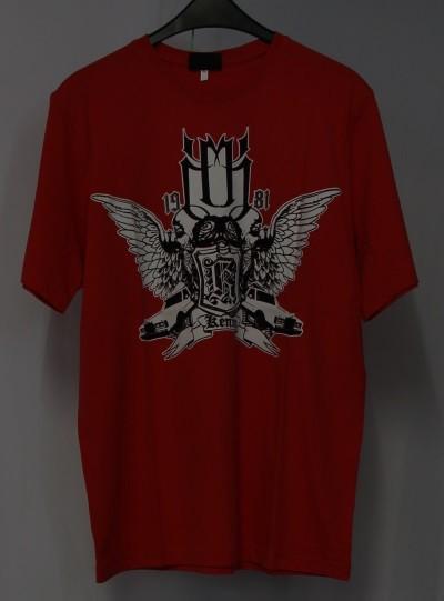 Kenny Tshirt Hardy XL