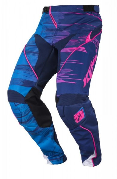 PERFORMANCE Hose Erwachsene Blau Pink