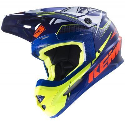 TRACK Helm Erwachsene Dunkelblau