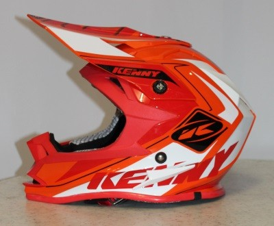 Kenny Performance Orange L