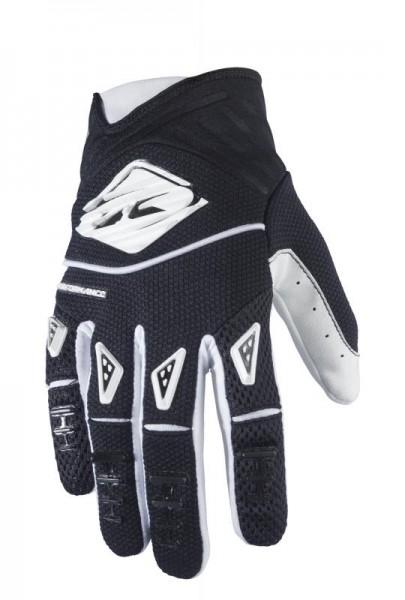 PERFORMANCE Handschuhe Schwarz