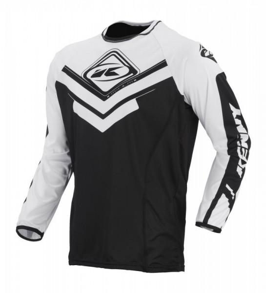 TITANIUM Shirt Erwachsene Schwarz