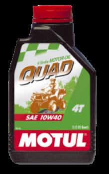 Quad 4T 10W40
