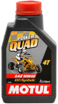 Power Quad 4T 10W40