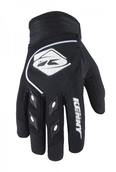 TRACK Handschuhe Erwachsene Schwarz