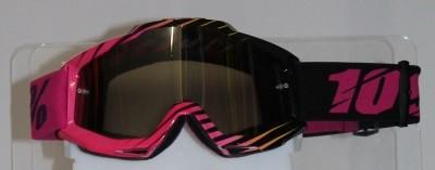 Accuri Canaveral / Pink / Schwarz / Iridium