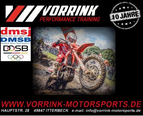 Enduro Performance Training 10.10.2020 Itterbeck